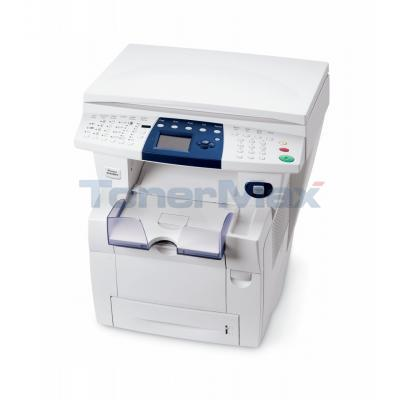 Xerox Phaser 8560MFP